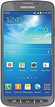 Samsung Galaxy S4 Active, Urban Gray (AT&T) (Renewed)
