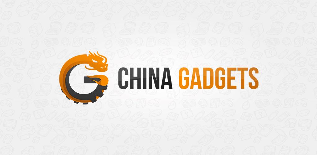 China Gadgets - Die Gadget App