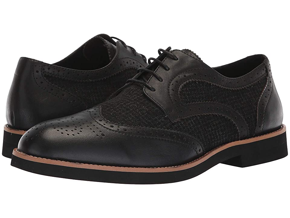 English Laundry Bolton (Black) Men
