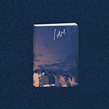 I am You [You ver.] (3rd Mini Album) CD+Photobook+3 QR Photocards+Folded Poster+Extra Photocard