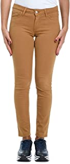 ROY ROGER'S Luxury Fashion Womens RND002P2570112886 Beige Pants | Fall Winter 19