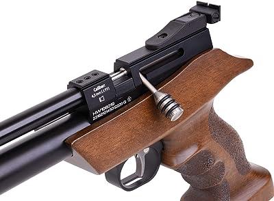 both calibers .22 and .177