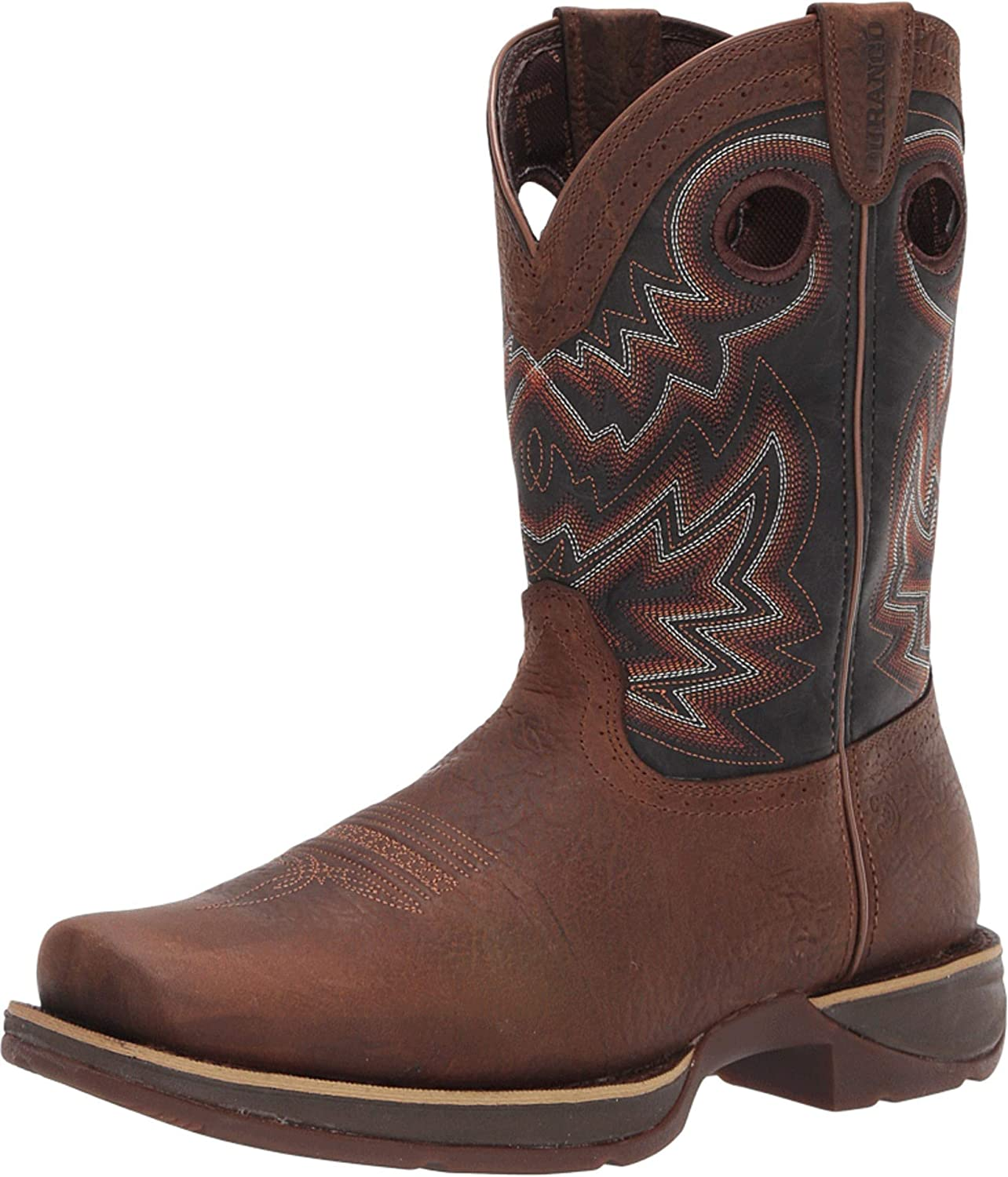 Durango Chocolate 2021 spring and summer new Boot excellence Western