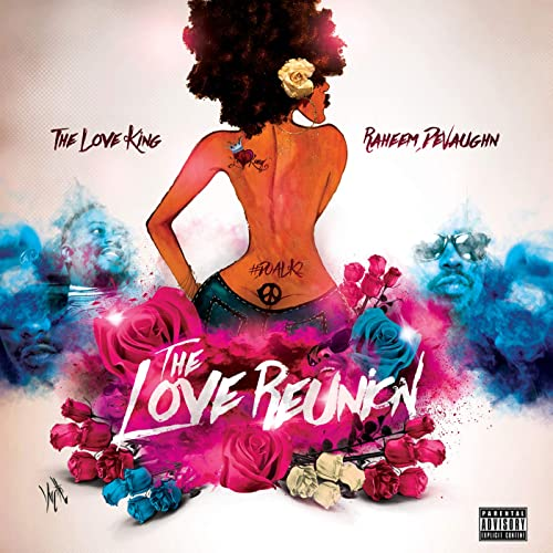 Image result for raheem devaughn the love reunion