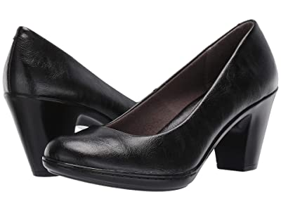 EuroSoft Vella (Black 2) Women