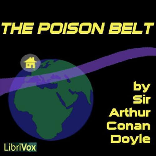 Poison Belt by Sir Arthur Conan Doyle FREE