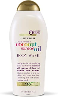 Best sea salt shine body wash coconut hibiscus Reviews