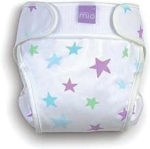 Bambino Mio Miosoft Nappy Cover - Cool Stars - Medium