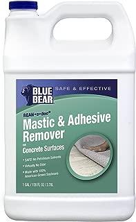 Bean-e-doo Mastic Remover 1 Gallon by Franmar Chemical