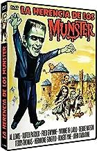 La herencia de los Munster [DVD]