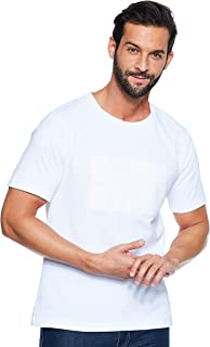 Calvin Klein Men's 2724636343 T-Shirts