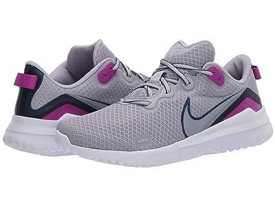 Nike Renew Ride (Photon Dust/Valerian Blue/Vivid Purple) Women