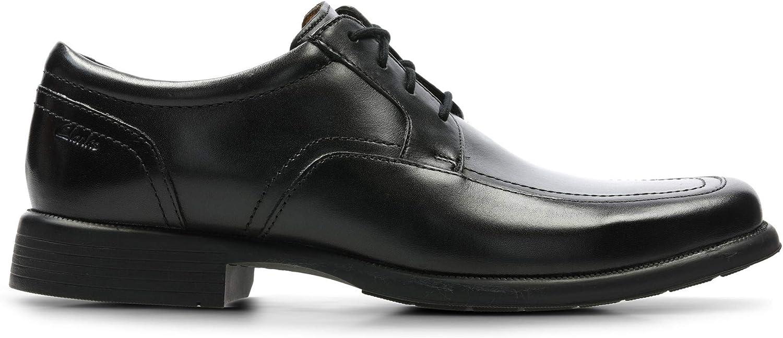 Clarks Hoist Spring Mens Formal Lace Up shoes