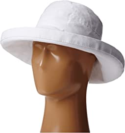 1a46e402 Big Brim Cotton Sun Hat