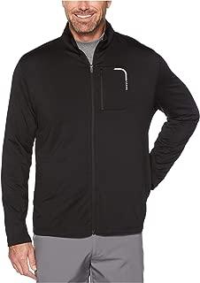 PGA TOUR Mens Heathered Jacket