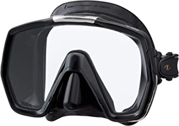 Why You Should Bring Your Own Diving Mask on Vacation
