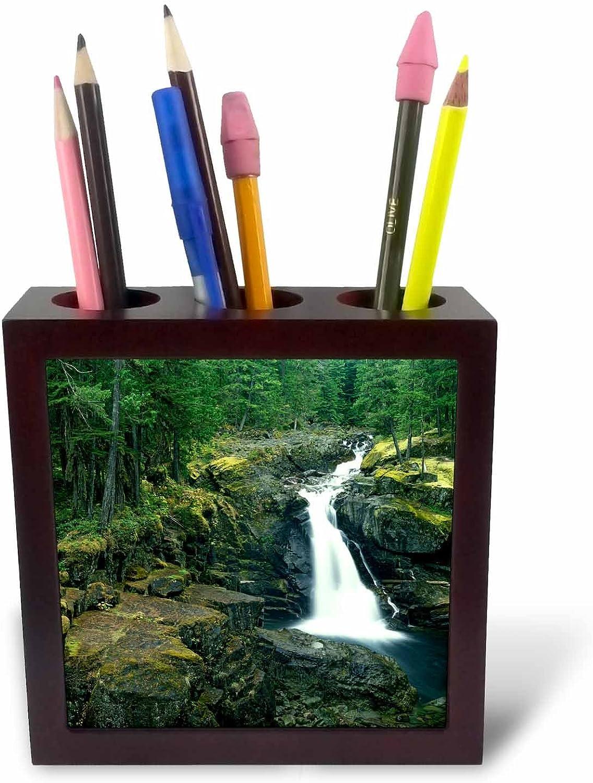 3dRosa Tile Tile Tile Stifthalter, 12,7 cm B075M9LH9T | Flagship-Store  40c0ce