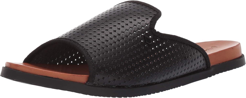 Volcom Womens Women's Stone Daze Open Toe Slide Sandal Sandal