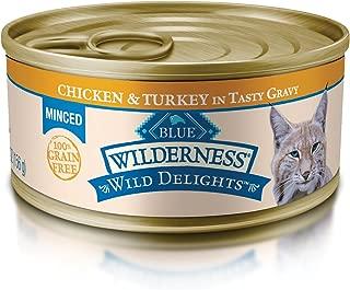 Best super premium canned cat food Reviews
