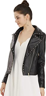 Best snake leather jacket Reviews
