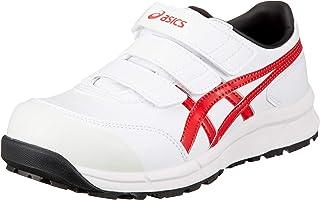 ASICS 亚瑟士 安全鞋 工作鞋 Winjob CP301 JSAA A种鞋头 防滑 αGEL搭载