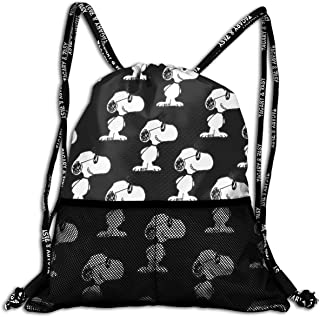 017f74b618b2 Amazon.com: snoopy tote bag - Gym Bags / Luggage & Travel Gear ...