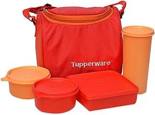 Tupperware Best Lunch Set