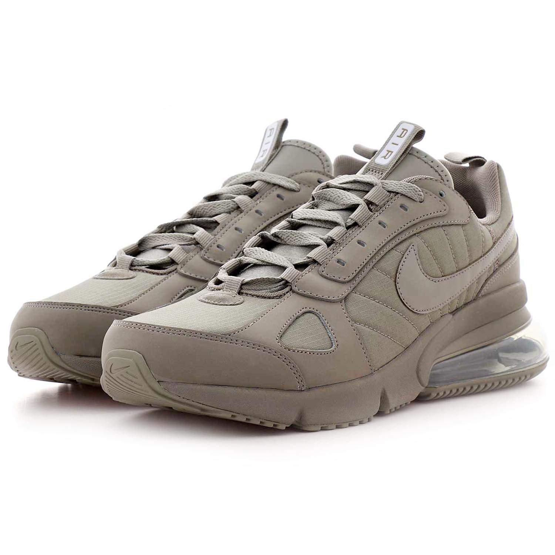 ecuador Terminología flexible  Air Max 270 Futura Shoes Men Grey- Buy Online in Belize at  belize.desertcart.com. ProductId : 129997030.