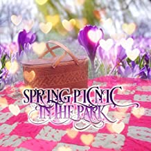 Spring Picnic in the Park – Listening Classical Music on Fresh Air, Meeting with Family & Friends, Great Music with Mozart, Schubert, Beethoven, Family Picnic & Barbecue with Perfect Piano Music, Weekend with Classics