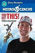 Nitro Circus LEVEL 3: You Got This ft. TRAVIS PASTRANA