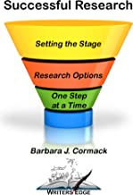 Successful Research (Writers Edge)