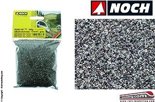 """Noch Profi-Schotter """"Granit"""", szary, 250 g 9363, kolorowy"""