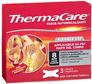 Amazon It Thermacare