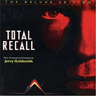 Total Recall - Deluxe Ed.    Cd