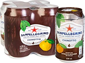 Sanpellegrino Chinotto ISD, 24 x 330 ml, Chinotto