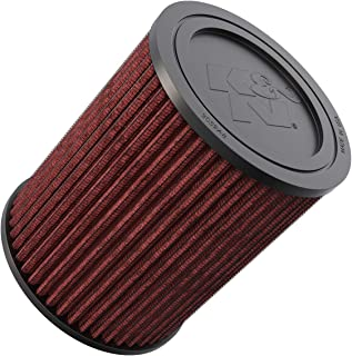 K&N Engine Air Filter: High Performance, Premium, Washable, Replacement Filter: Fits 2004-2007 Chevy/GMC/Hummer/Isuzu (Colorado, Canyon, H3, i-280, i-290, i-370) E-0773