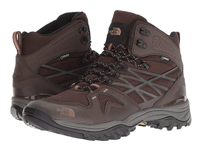Hedgehog Fastpack Mid GTX(r) Chocolate Brown/Cargo Khaki