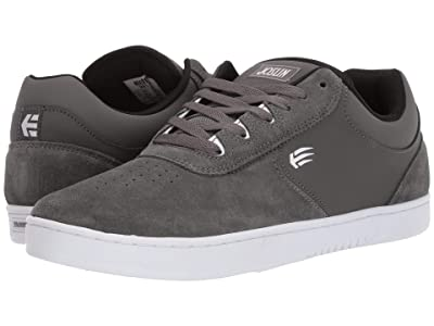 etnies Joslin (Grey/White) Men