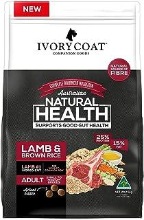 Ivory Coat Adult and Senior Lamb & Brown Rice 2.5kg