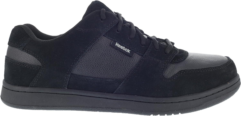 Reebok Reval shoes Women's Work 11.5 Black