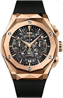 Hublot Orlinski Aerofusion Chronograph Limited Edition 18k Polished Rose Gold 525.OX.0180.RX.ORL18