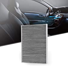 KAFEEK Cabin Air Filter Fits CF11668, 68071668AA, Replacement for CHRYSLER/DODGE, includes Activated Carbon