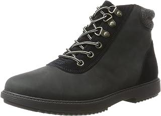 Clarks 女式 Raisie Vita靴子
