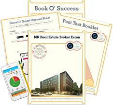 MN Real Estate Broker Exam, Study Guide