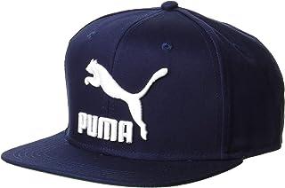 PUMA Men's LS ColourBlock Cap