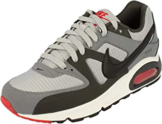 Nike Air Max Command Uomo Running Trainers 397689 Sneakers Scarpe