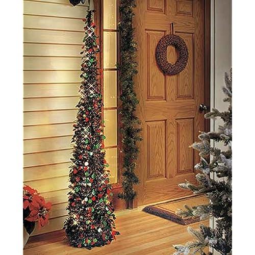 Decorative Christmas Tree Amazoncom