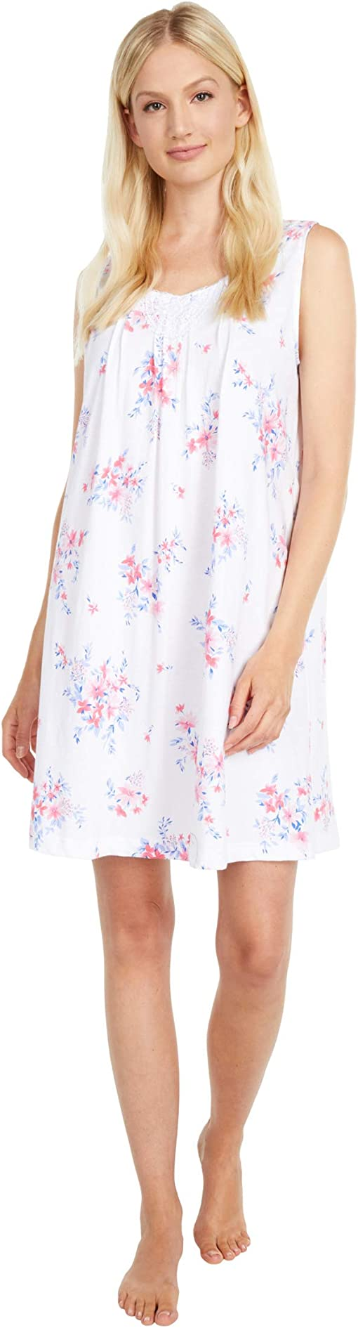 White/Pink Multi Floral