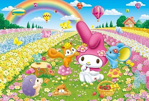 calidad fantástica Flower Garden of 31-403 My Melody My My My Melody Peace 1000 (japan import)  selección larga