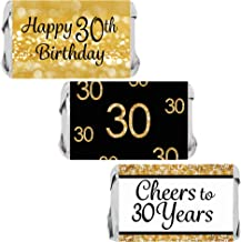 Best personalized 30th birthday favors Reviews